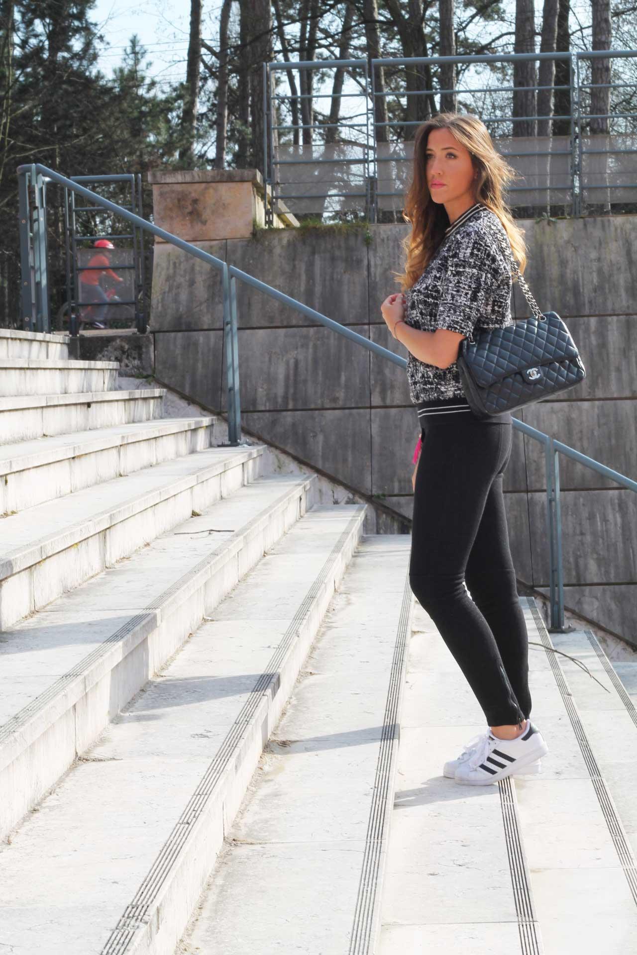 superstar-adidas-look-blogueuse